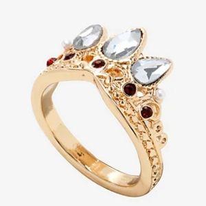 Disney's Tangled Tiara Ring